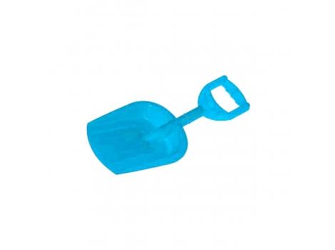 Лопатка Бульдозер синяя Технок (1202)