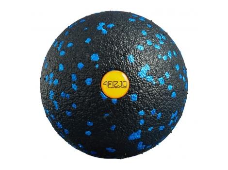 Массажный мяч 4FIZJO EPP Ball 08 4FJ1257 Black/Blue