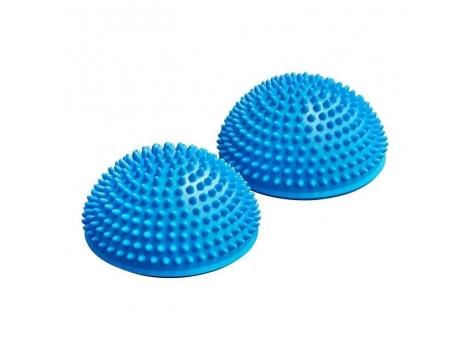 Полусфера массажная балансировочная 4FIZJO Balance Pad 16 см 4FJ0058 Blue