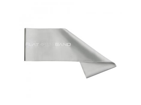 Лента-эспандер для спорта и реабилитации 4FIZJO Flat Band 200 х 15 cм 15-25 кг 4FJ0099