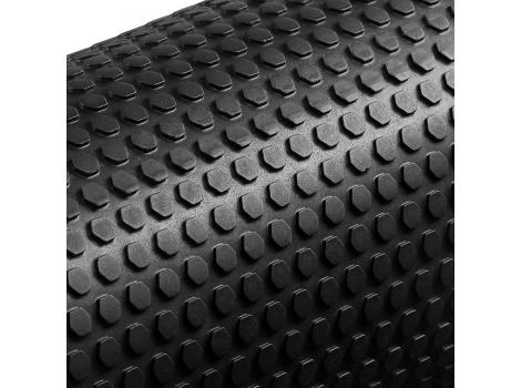 Массажный ролик 4FIZJO EVA 45 x 15 см 4FJ0120 Black