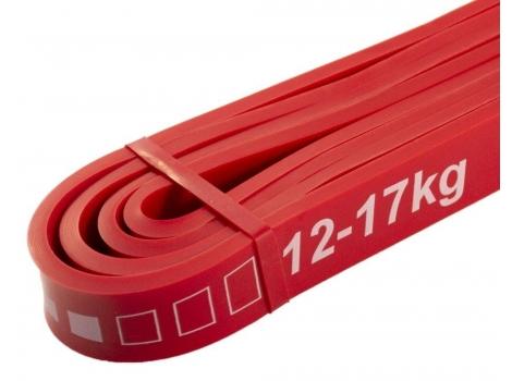 Эспандер-петля SportVida Power Band 20 мм 12-17 кг SV-HK0190