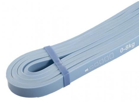 Эспандер-петля SportVida Power Band 10 мм 0-8 кг SV-HK0188