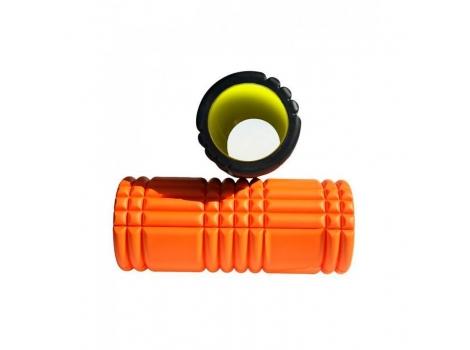 Ролик для йоги LiveUp YOGA ROLLER LS3768-o