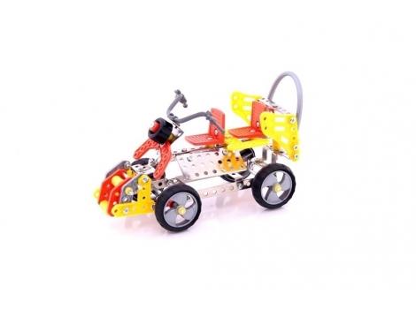Конструктор металлический Same Toy 175 элементов (WC98DUt)