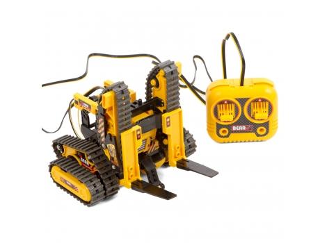 Конструктор CIC Робот вездеход на батарейках (CIC 21-536N)