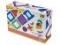 Конструктор Playmags магнитный набор 28 элементов (PM164)