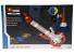 Конструктор Light stax с Led подсветкой Liberty (S12005)